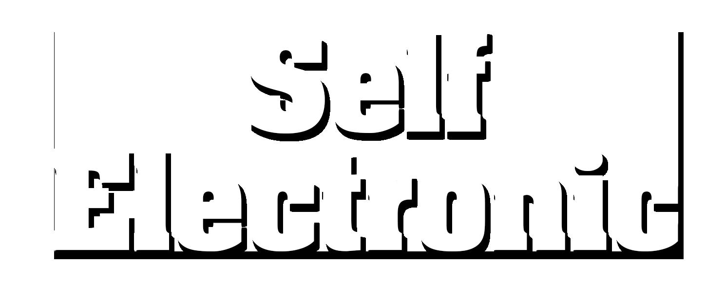 فروشگاه سلف الکترونیک Self Electronic